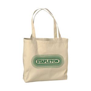 Chris Stapleton Tote