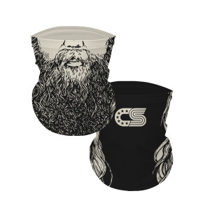 Chris Stapleton Beard Neck Gaiter