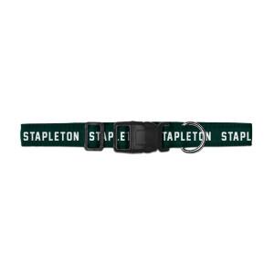 Chris Stapleton Dog Collar