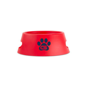 Chris Stapleton Silcone Dog Bowl