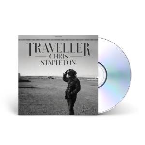 Traveller - CD