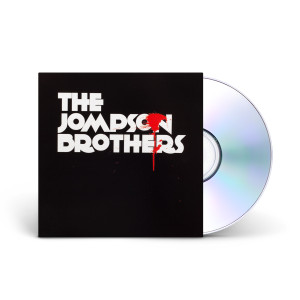 The Jompson Brothers CD