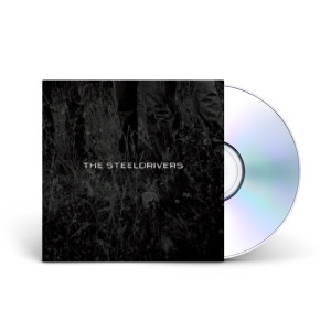 "The SteelDrivers - ""The SteelDrivers"" - CD"