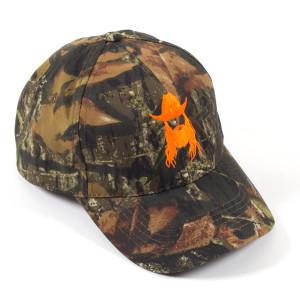 Chris Stapleton Embroidered Mossy Oak Break-up Camo Hat