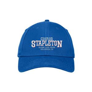Chris Stapleton Arlington Baseball Hat