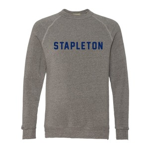 Stapleton Crewneck Sweatshirt