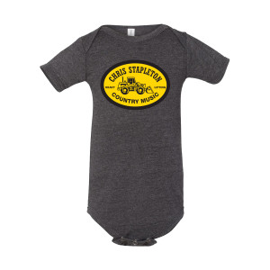 The Stapleton Digger Onesie