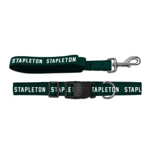 Chris Stapleton Dog Leash + Dog Collar Combo
