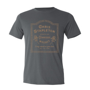 The Tennessee Whiskey T