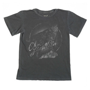 Midnight Rider Cougar Unisex T-shirt