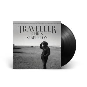 Traveller Vinyl