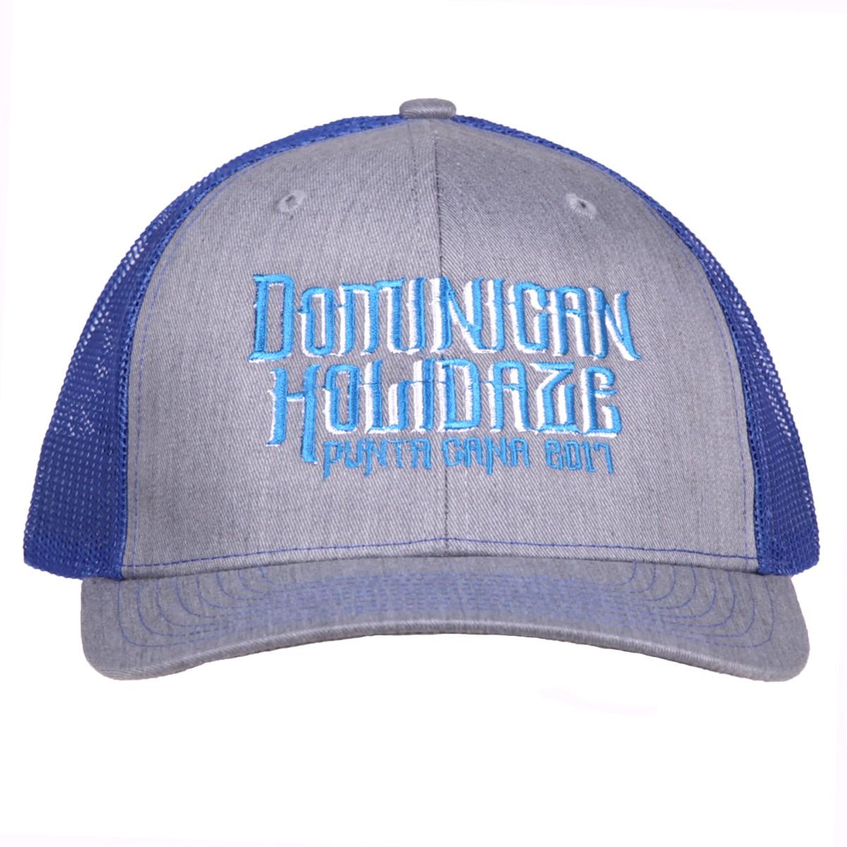 Holidaze 2017 Trucker Hat