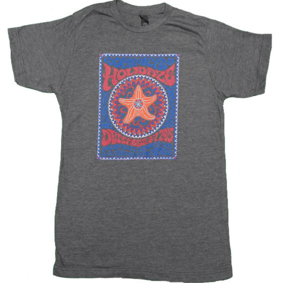 Men's Starfish Tee