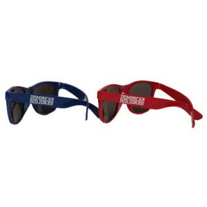 Dominican Holidaze Wayfarer Sunglasses