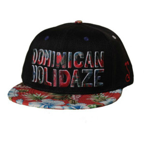 Dominican Holidaze X GRC Fitted