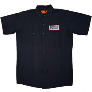 Dominican Holidaze Work Shirt