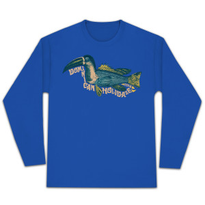Dominican Holidaze Styley Long Sleeve