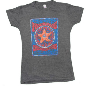 Women's Starfish Tee
