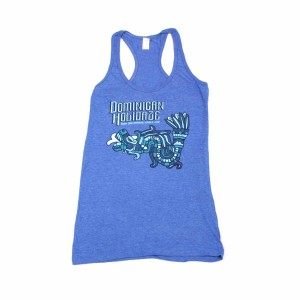 Holidaze Lizard Ladies Tank