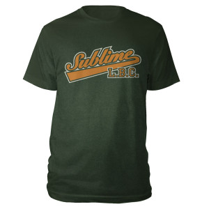 Sublime LBC Swish Tee