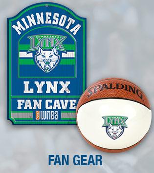 Fan Gear