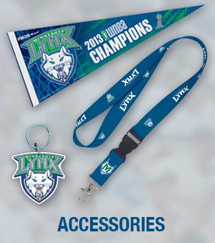 Minnesota Lynx Accessories