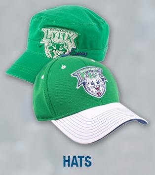 Minnesota Lynx Hats