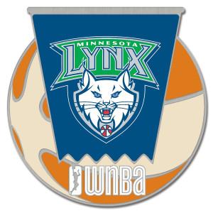 Lynx Collector Pin