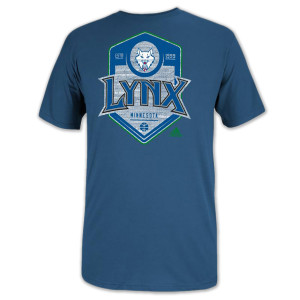 adidas Lynx Arch Stamp T-Shirt