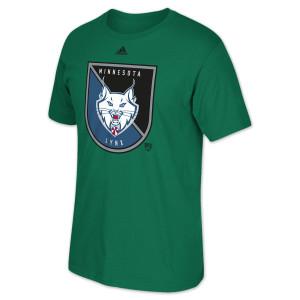 adidas Lynx Crest T-Shirt