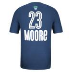adidas Lynx Roll Call N&N T-Shirt #23 Moore