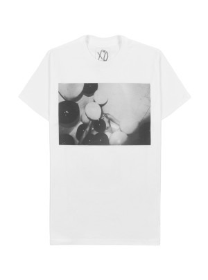 HOUSE OF BALLOONS 5-YEAR ANNIVERSARY PHOTO TEE