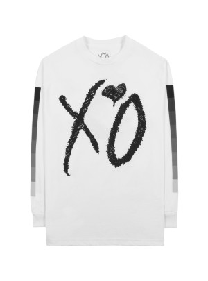 XO CLASSIC LOGO LONGSLEEVE HOUSE OF BALLOONS 5-YEAR EDITION