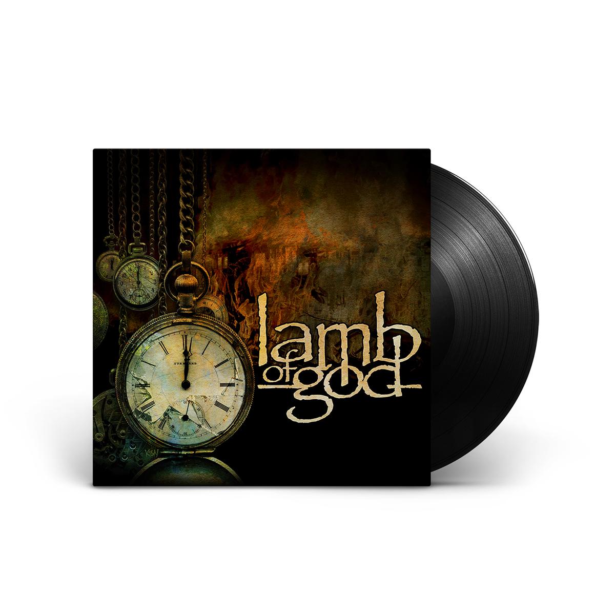 Lamb of God Standard Vinyl + Digital Download