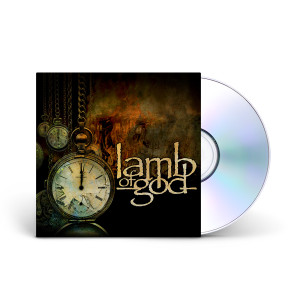 Lamb of God Standard CD + Digital Download