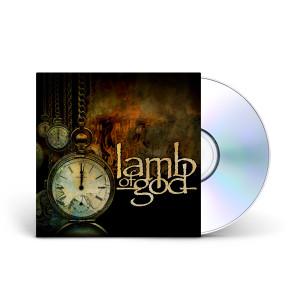 Lamb of God Standard CD + Digital Download