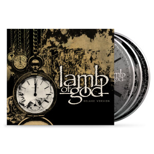 Lamb of God (Deluxe Version) 2CD + 1DVD