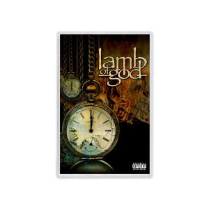 Lamb of God Cassette + Digital Download