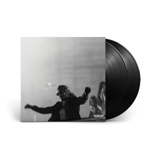 Future - High Off Life 2-LP Vinyl