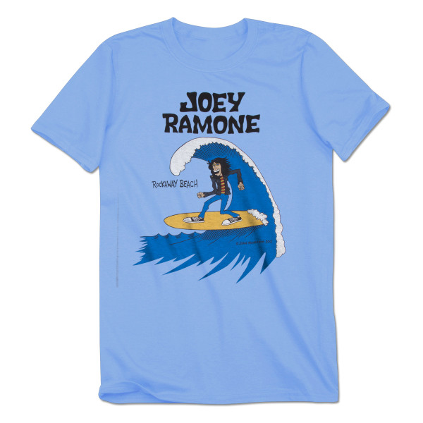 af4dadbd Clothing | Shop the Joey Ramone Official Store