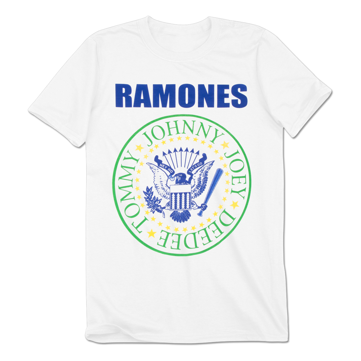 Brazil Seal T-Shirt