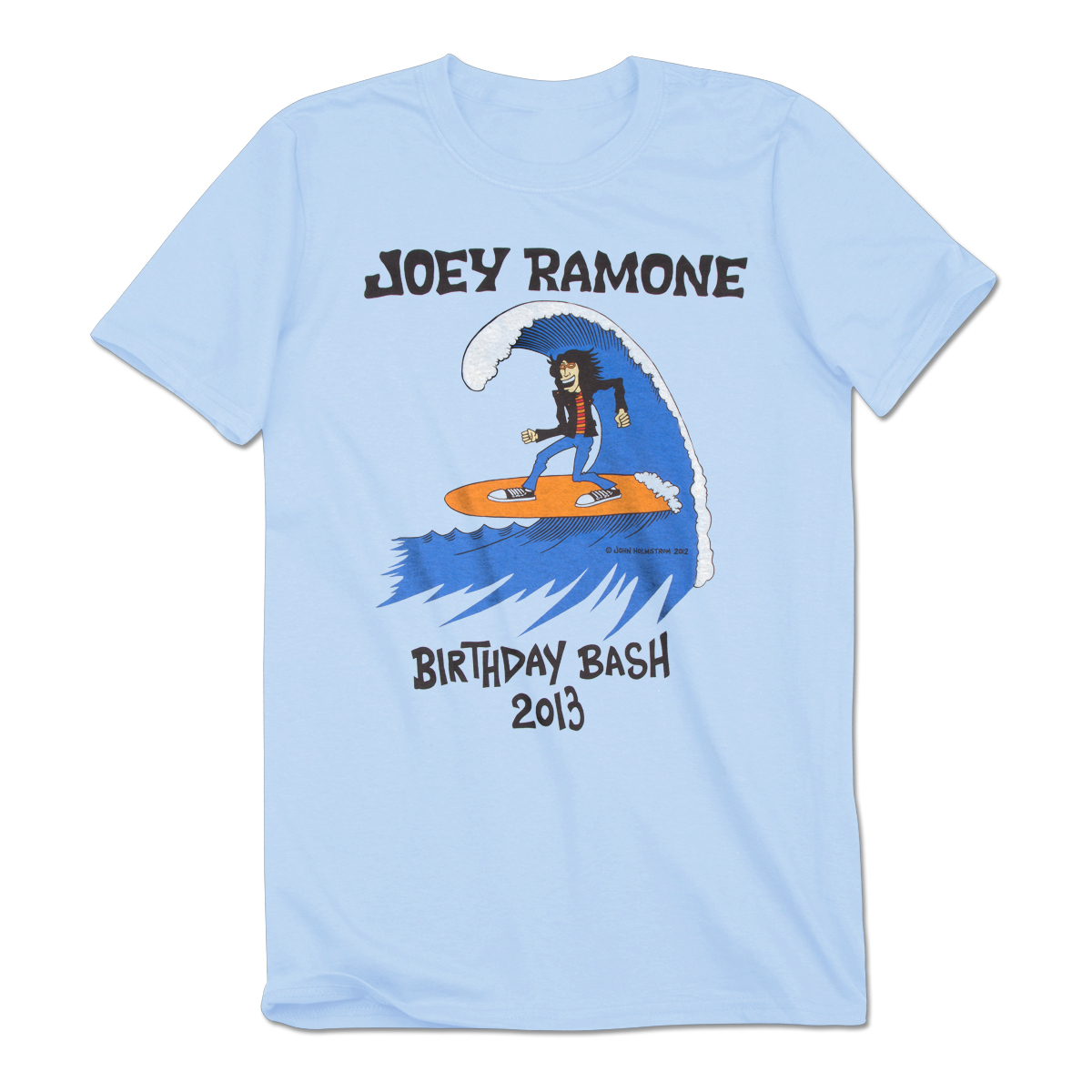 Birthday Bash 2013 T-Shirt