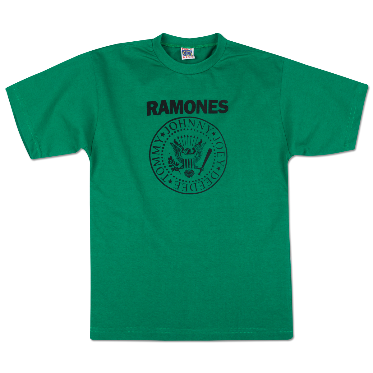 Green Presidential Seal Youth Tee