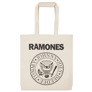 Presidential Seal Canvas Tote