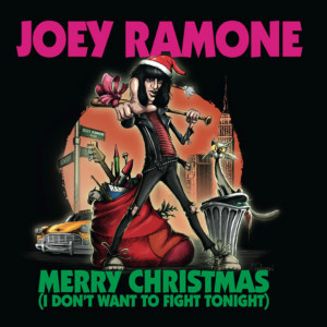 "Merry Christmas (I Don't Want to Fight Tonight) - Limited Edition 7"" Red Vinyl"