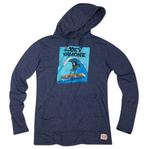 Joey Ramone Surfer Sweatshirt