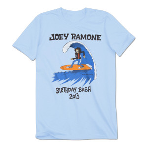Birthday Bash 2013 T-Shirt