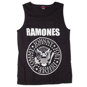 Unisex Ramones Tank