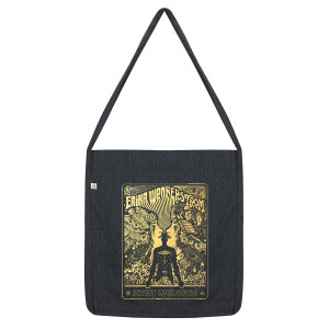 Erika Wennerstrom Sweet Unknown Tote Bag