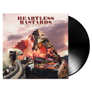Heartless Bastards The Mountain Vinyl